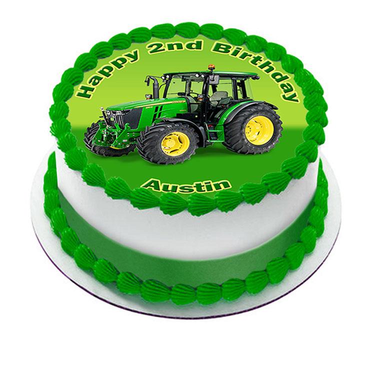 самой торт трактор в картинках что интересно